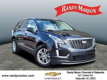 2020_Cadillac_XT5_Premium Luxury_ Hickory NC