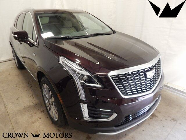2020 Cadillac XT5 Premium Luxury Holland MI