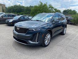 2020_Cadillac_XT6_AWD Premium Luxury_ Cleveland OH