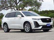 2020_Cadillac_XT6_AWD Sport_  TX