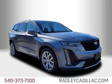 2020_Cadillac_XT6_AWD Sport_ Northern VA DC
