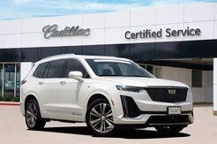 2020_Cadillac_XT6_FWD Premium Luxury_ Wichita Falls TX