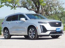 2020_Cadillac_XT6_FWD Premium Luxury_  TX