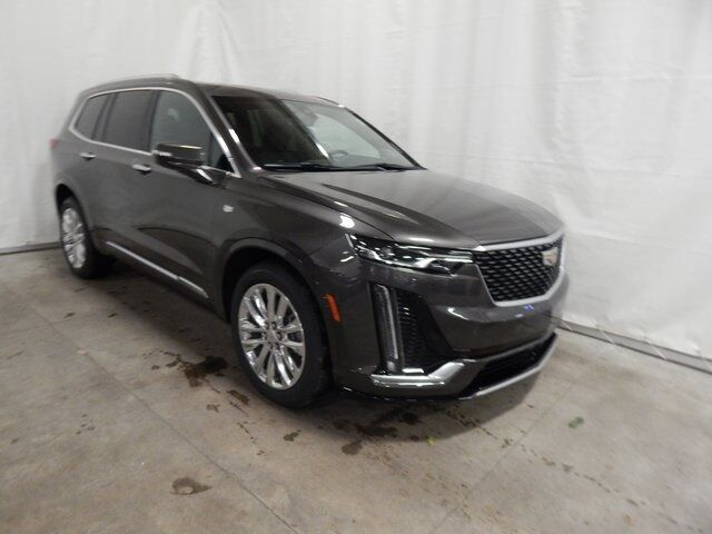 2020 Cadillac XT6 Premium Luxury Holland MI