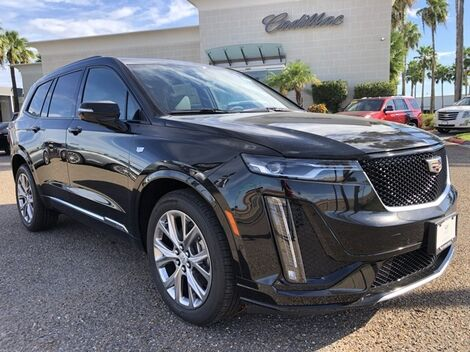 2020_Cadillac_XT6_Sport_ McAllen TX