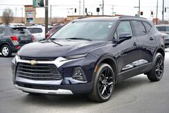 2020_Chevrolet_Blazer_LT_ Fort Wayne Auburn and Kendallville IN