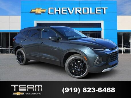 2020_Chevrolet_Blazer_LT_ Goldsboro NC