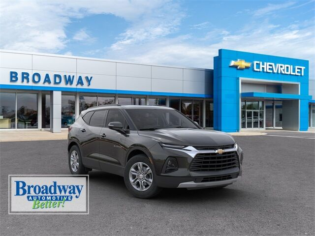 2020 Chevrolet Blazer LT Green Bay WI