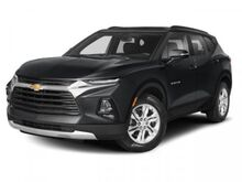 2020_Chevrolet_Blazer_LT_ Mason City IA