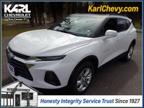 2020_Chevrolet_Blazer_LT_ New Canaan CT