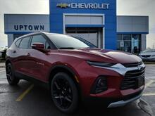 2020_Chevrolet_Blazer_LT w/3LT_ Milwaukee and Slinger WI