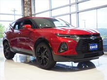 2020_Chevrolet_Blazer_RS_  TX