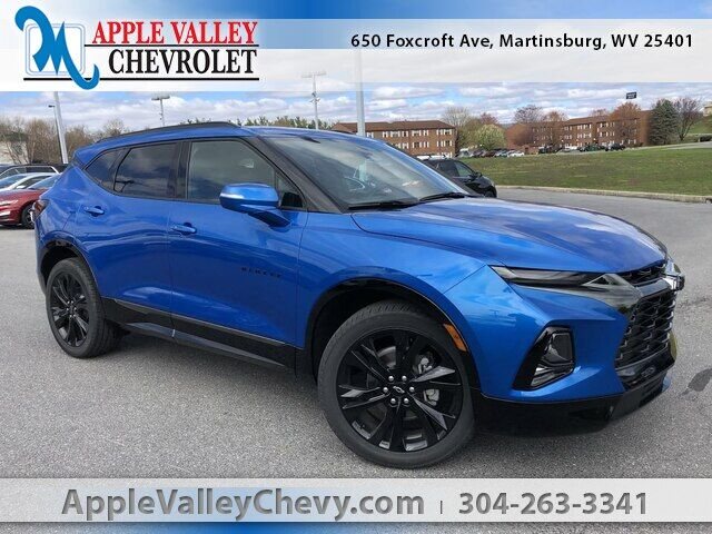 2020 Chevrolet Blazer RS Martinsburg