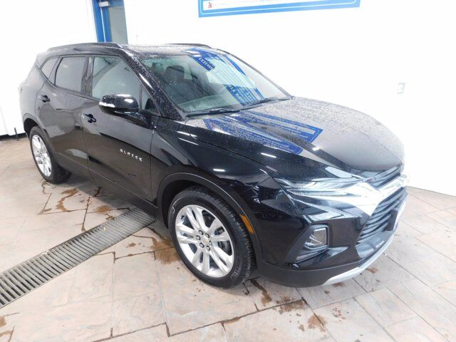 2020 Chevrolet Blazer True North LEATHER SUNROOF AWD Listowel ON