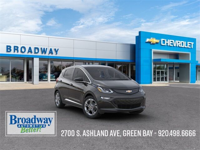 2020 Chevrolet Bolt EV LT Green Bay WI