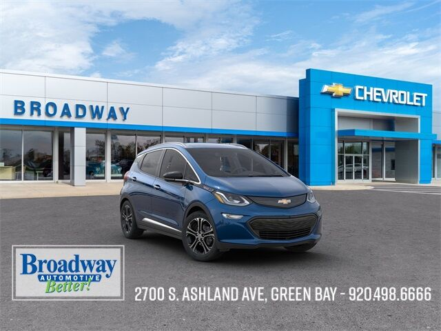 2020 Chevrolet Bolt EV Premier Green Bay WI