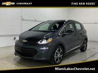 2020 Chevrolet Bolt EV Premier Miami Lakes FL