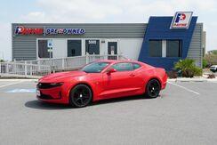 2020_Chevrolet_Camaro_1LT_ Brownsville TX