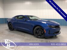 2020_Chevrolet_Camaro_1LT_ Newhall IA