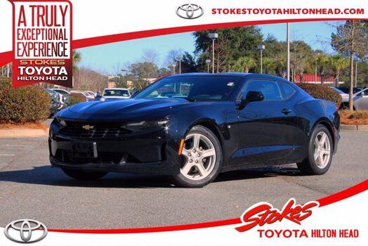 2020_Chevrolet_Camaro_1LT_ Aiken SC