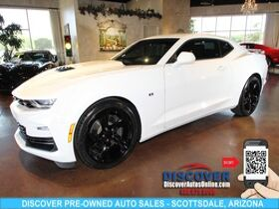2020_Chevrolet_Camaro_1SS Coupe 2D_ Scottsdale AZ