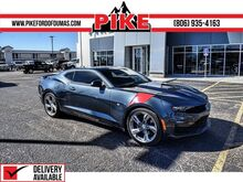 2020_Chevrolet_Camaro_2SS_ Amarillo TX