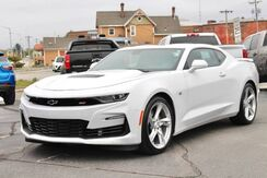 2020_Chevrolet_Camaro_2SS_ Fort Wayne Auburn and Kendallville IN