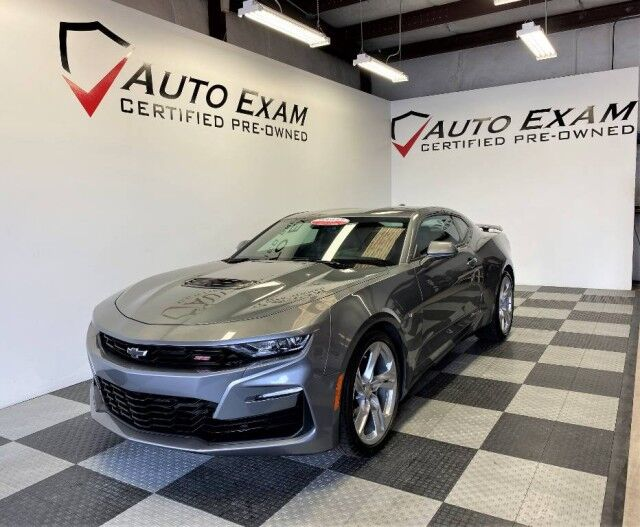 2020 Chevrolet Camaro 2SS Houston TX