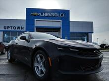 2020_Chevrolet_Camaro_LT w/1LT_ Milwaukee and Slinger WI