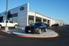 2020_Chevrolet_Camaro_LT1_ Brownsville TX