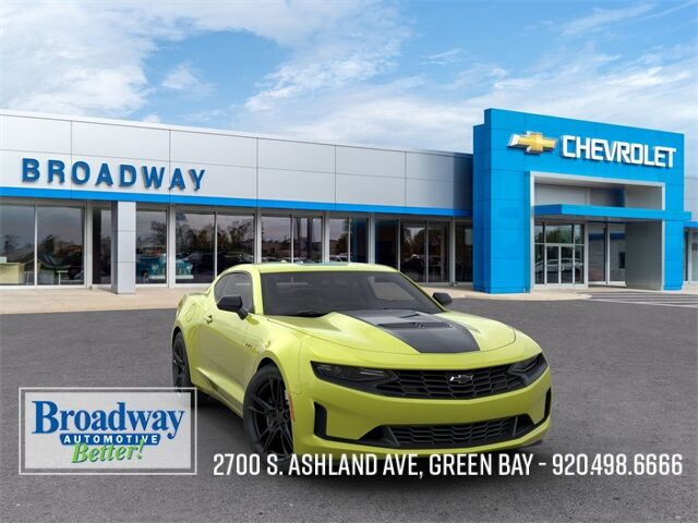 2020 Chevrolet Camaro LT1 Green Bay WI