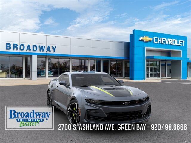2020 Chevrolet Camaro SS Green Bay WI