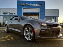 2020_Chevrolet_Camaro_SS w/2SS_ Milwaukee and Slinger WI