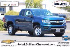 2020_Chevrolet_Colorado_2WD Base_ Roseville CA