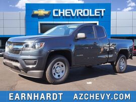 2020_Chevrolet_Colorado_2WD Work Truck_ Phoenix AZ