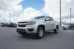 2020_Chevrolet_Colorado_2WD Work Truck_ Weslaco TX