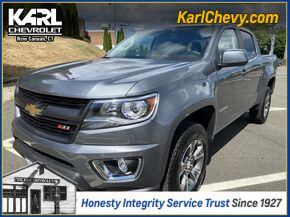 2020_Chevrolet_Colorado_4WD Z71_ New Canaan CT