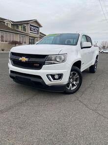 2020_Chevrolet_Colorado_4WD Z71_ Yakima WA