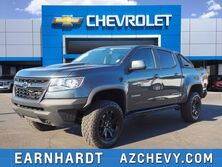 Chevrolet Colorado 4WD ZR2 2020