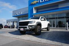 2020_Chevrolet_Colorado_4WD ZR2_ Weslaco TX