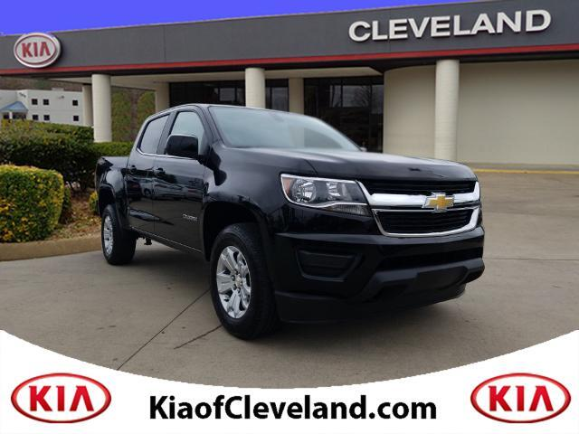2020 Chevrolet Colorado LT Chattanooga TN