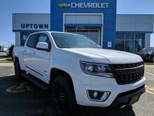 2020_Chevrolet_Colorado_LT_ Milwaukee and Slinger WI