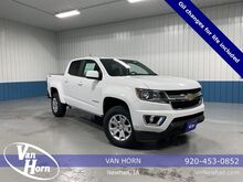 2020_Chevrolet_Colorado_LT_ Newhall IA