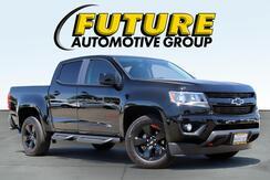 2020_Chevrolet_Colorado_LT_ Roseville CA