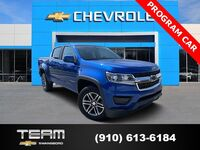 Chevrolet Colorado LT 2020