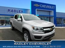 2020_Chevrolet_Colorado_LT_ Northern VA DC