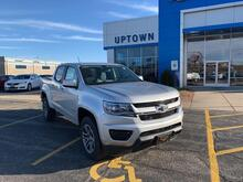 2020_Chevrolet_Colorado_WT_ Milwaukee and Slinger WI