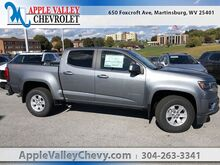 2020_Chevrolet_Colorado_WT_ Martinsburg