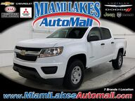 2020 Chevrolet Colorado Work Truck Miami Lakes FL