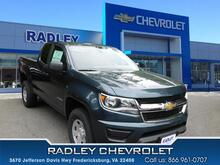 2020_Chevrolet_Colorado_Work Truck_ Northern VA DC